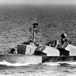 Ракетный катер проекта 205 (Оса)