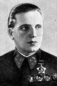 Голованов Александр Евгеньевич