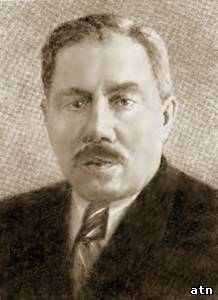 Шванвич Борис Николаевич